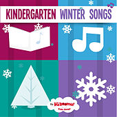 Kindergarten Winter Songs by The Kiboomers