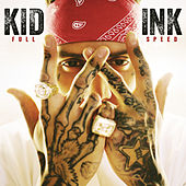 Cool Back by Kid Ink