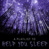 Playlist to Help You Sleep by Various Artists