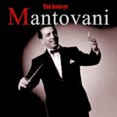 The Music of Mantovani by Mantovani