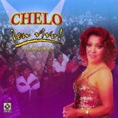 Chelo - En Vivo by Chelo