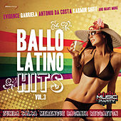 Ballo Latino Hits Vol. 3 by Various Artists