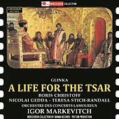 Glinka: A Life for the Tsar (Arr. N. Rimsky-Korsakov) by Various Artists