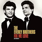 After You've Gone - Blue Christmas Version by The Everly Brothers