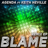 Blame (Remix EP) by The Agenda