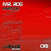 Harpoon - Single by Mr.Rog