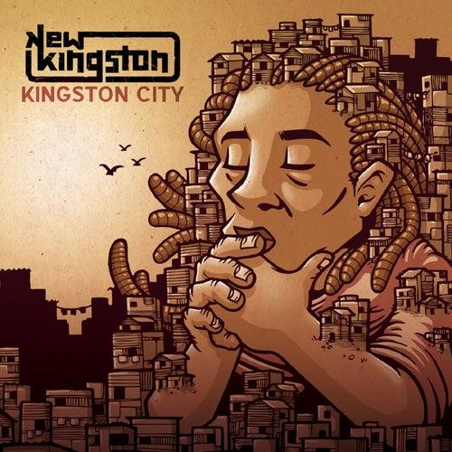 Kingston City by New Kingston