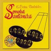 15 Exitos Bailables by La Sonora Santanera