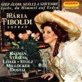 Szép álom, szállj a szívemre / Liebe, du Himmel auf Erden by Various Artists