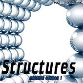 Structures - Minimal Edition 1 by Various Artists