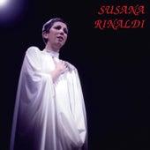 Susana Rinaldi by Susana Rinaldi