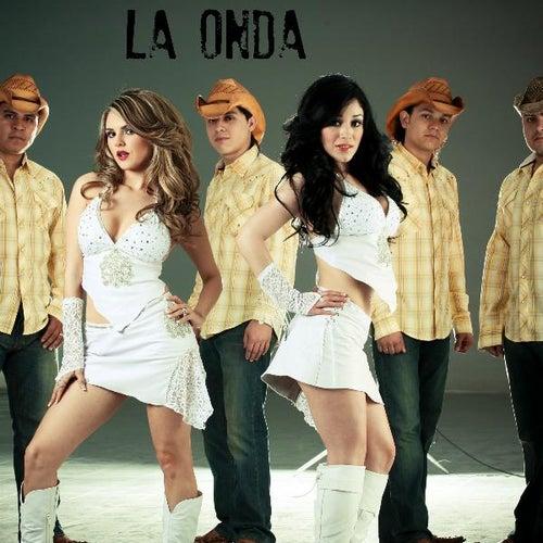 Mas Onda by La Onda