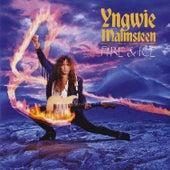 Fire & Ice by Yngwie Malmsteen