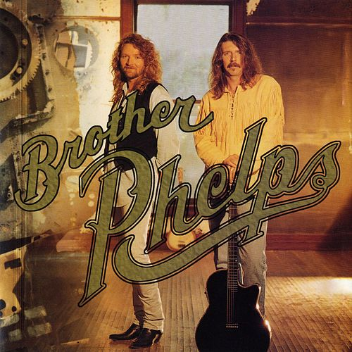 Anyway The Wind Blows by Brother Phelps