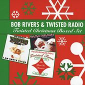 Bob Rivers & Twisted Radio - Twisted Christmas Boxed Set by Bob Rivers
