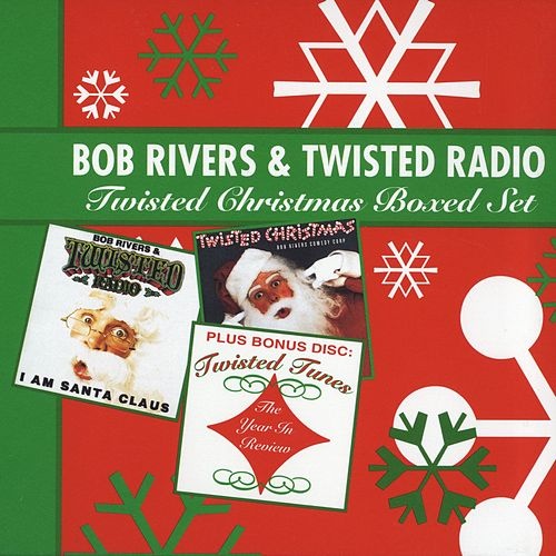 Bob Rivers - Best Of Twisted Tunes Vol. 1