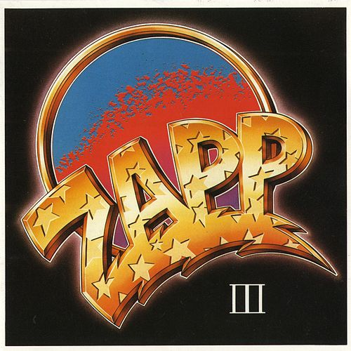 Zapp III by Zapp and Roger