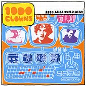 Freelance Bubblehead by 1000 Clowns