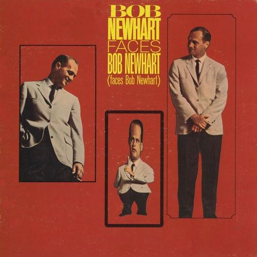 Bob Newhart Faces Bob Newhart by Bob Newhart