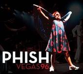 Vegas '96 by Phish