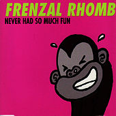 Never Had So Much Fun by Frenzal Rhomb