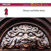 Mozart: Theatre & Ballet Music by Various Artists