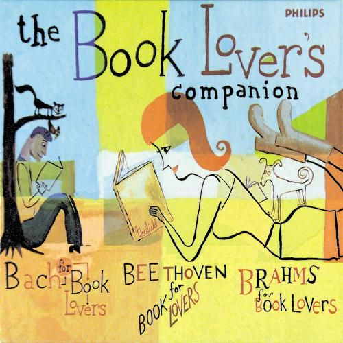 Music For Book Lovers by Various Artists