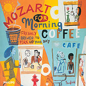 Mozart for Morning Coffee by Various Artists