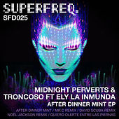 After Dinner Mint EP by The Midnight Perverts