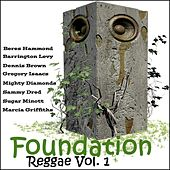 Foundation Reggae, Vol.1 by Various Artists