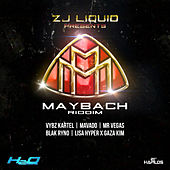Maybach Riddim by Various Artists
