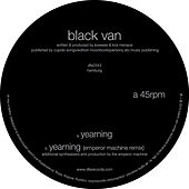 Yearning by Black Van
