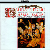 Psalm 112 Laudate Pueri by Maria Zadori