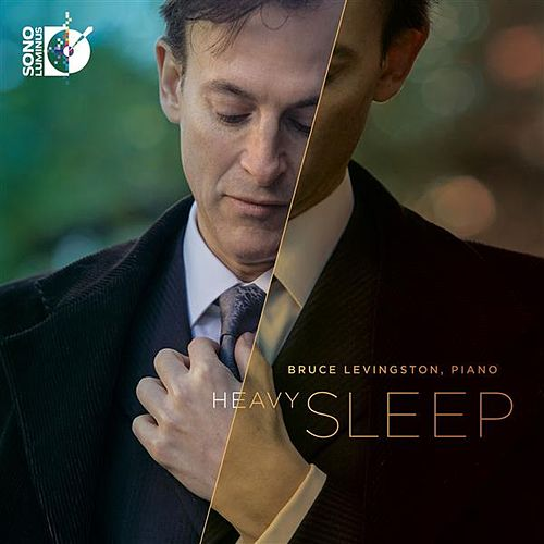 Heavy Sleep by Bruce Levingston