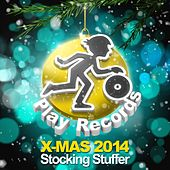 Play Records Xmas 2014 Stocking Stuffer - Single by Various Artists
