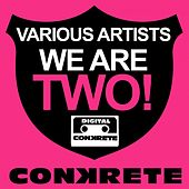 We Are Two! - EP by Various Artists