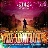 Justice Hardcore Presents. The Showdown - EP by Various Artists