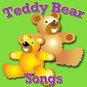 Teddy Bear Songs by Kidzone