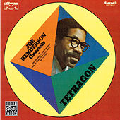Tetragon by Joe Henderson