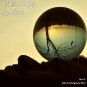 My Mind - Single by Testarossa