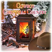 Cowboy Christmas Country von Various Artists