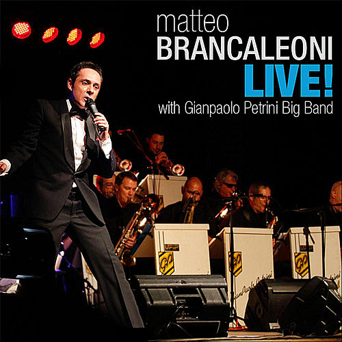 Live! (Digital Edition) by Matteo Brancaleoni