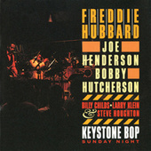 Keystone Bop: Sunday Night by Freddie Hubbard