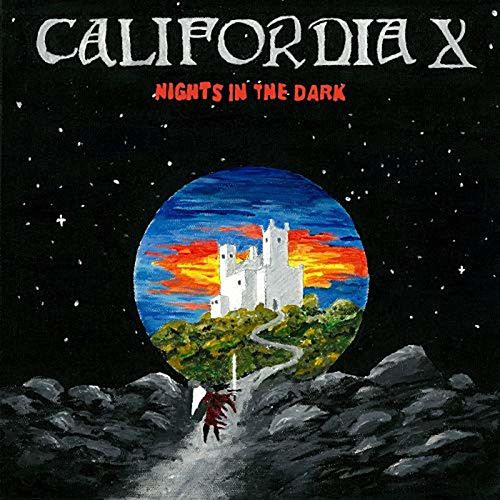Red Planet - Single by California X