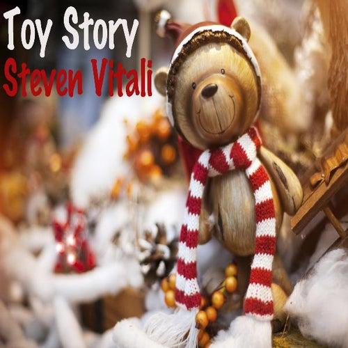 Toy Story by Steven Vitali