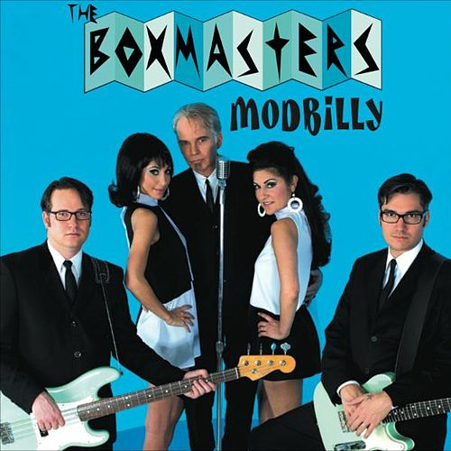 Modbilly by The Boxmasters