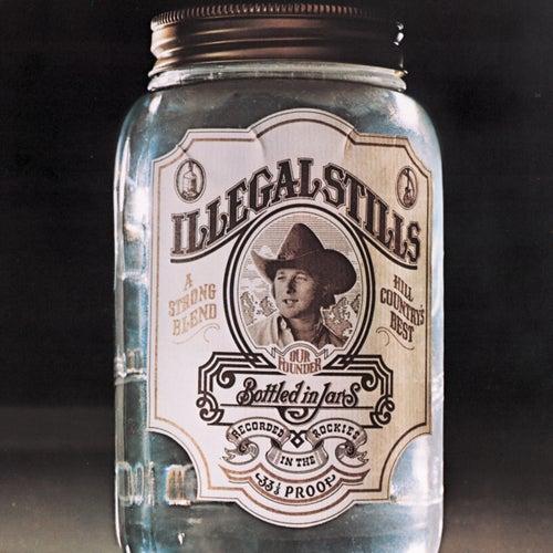 Illegal Stills by Stephen Stills