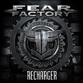 Recharger von Fear Factory