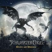 Geister und Dämonen by Schwarzer Engel