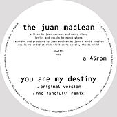 You Are My Destiny by The Juan MacLean